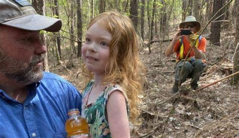 4-year-old girl missing for 2 days found safe