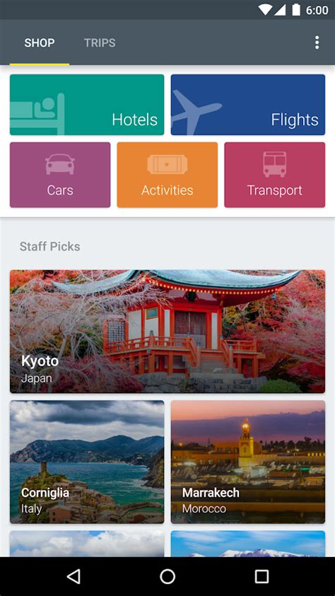 Expedia Hotels, Flights & Cars - Android Apps on Google Play