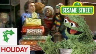 Keep Christmas With You All Through The Year - Sesame Street