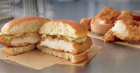 McDonald's is testing made-to-order chicken