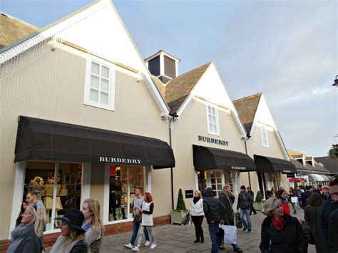 Style Lingua: Fashion: Shopping At Bicester Village