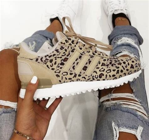 shoes, adidas leopard print, adidas, trainers, leopard
