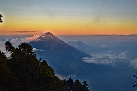 Tips for Hiking Volcano Acatenango in Guatemala - Our