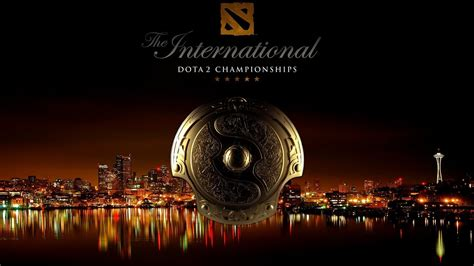 Dota 2: The World Cyber Games Is Back
