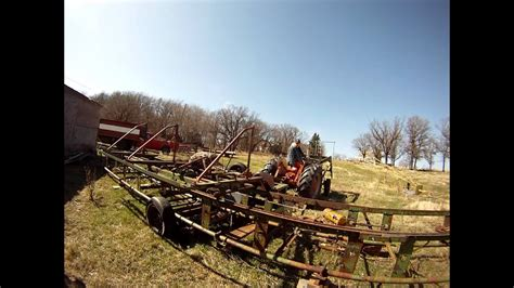 sawmill carriage test - YouTube