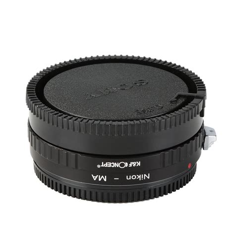 K&F M11331 Nikon F Lenses to Sony A Lens Mount Adapter
