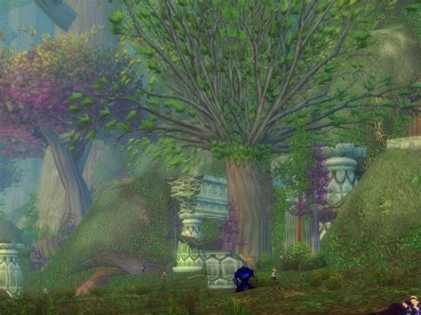 Heartswood - Quest - World of Warcraft