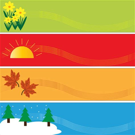 Seasonal Banners Free Stock Photo - Public Domain Pictures