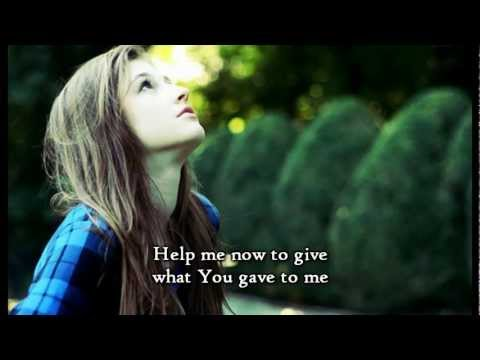 Hillsong - Beneath the Waters (I will Rise) - with