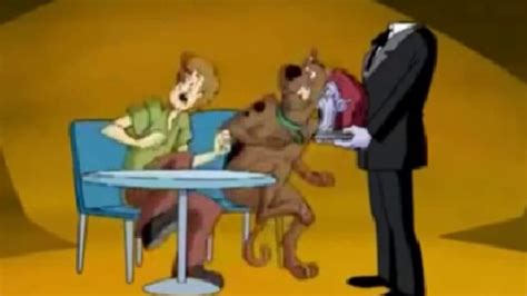 whats new scooby doo? - theme song (slow) - YouTube