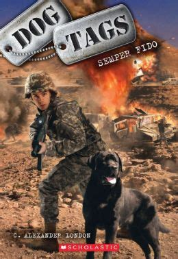 Semper Fido (Dog Tags Series #1) by C