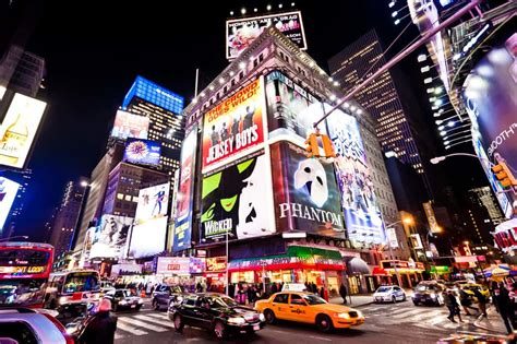 Top Ten Attractions in New York City - High Quality Tours