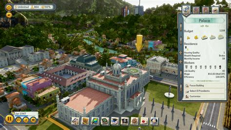 Tropico 6 Preview - El Presidente Is Back With 4 Beautiful