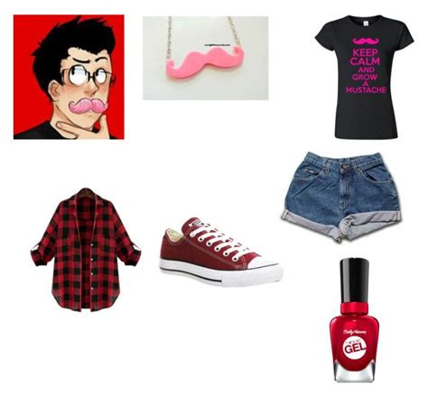 markiplier   Cute outfits, Fashion, Cosplay outfits