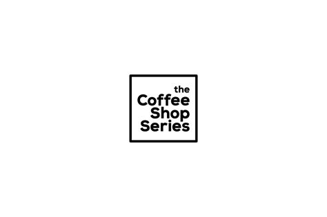 The Coffee Shop Series on Behance