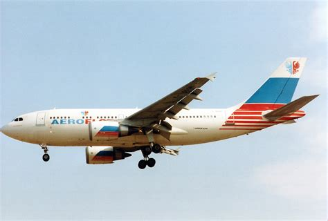 Aeroflot accidents and incidents in the 1990s - Wikipedia