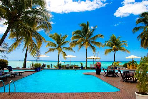Resort Coral Azur Mont Choisy, Mauritius - Booking