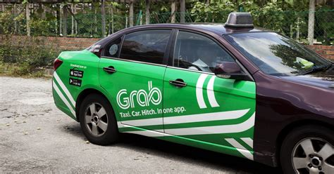 Uber rival Grab partners with driverless car firm nuTonomy