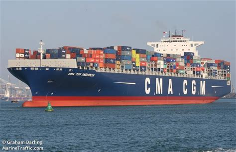 Containerships Trickle Back to Iran After Nuke Deal – gCaptain