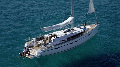 our sailing yachts