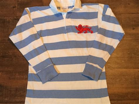 Classic Rugby Shirts   1980 Cambridge University Old