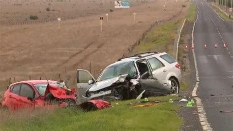 Melbourne driver charged after 2 children killed in three