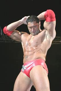 Passion4Muscle: Dave Batista