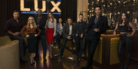 How The Lucifer Cast Reacted To The Netflix Renewal