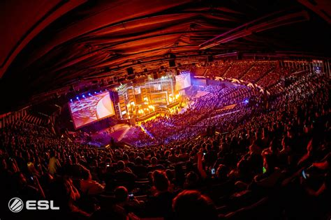How ESL Gaming Streams Big Events on Small Budgets