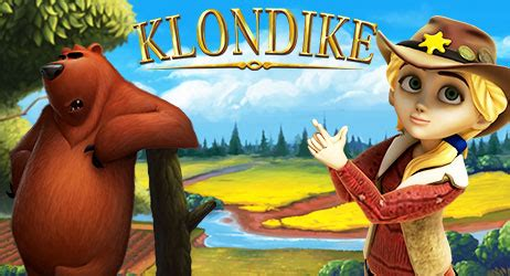 Klondike - the lost expedition - A Free Game for Girls on