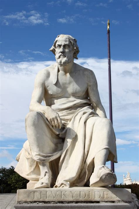 Do You Know About Thucydides?