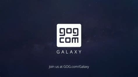GOG Galaxy promises no online activation needed for gaming