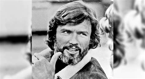Did You Know Kris Kristofferson Dated This Rock Legend