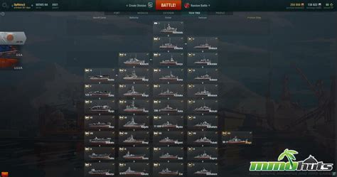 World of Warships Launch Review | MMOHuts